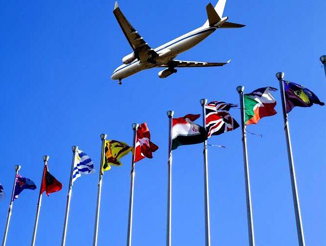 International Travel During COVID-19